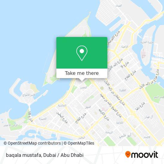 baqala mustafa map