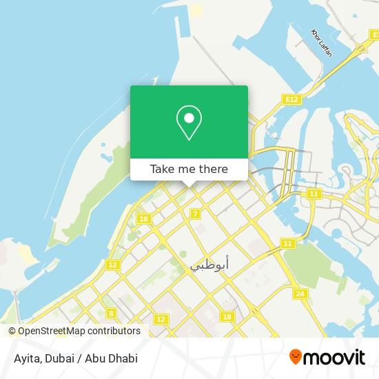 Ayita map