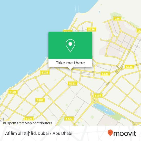 Aflām al Ittiḩād plan