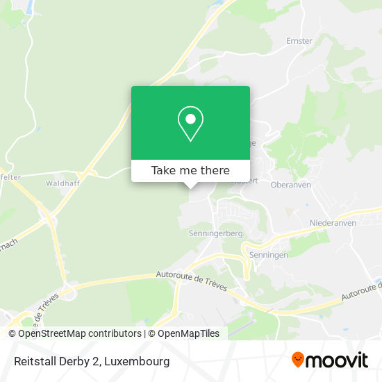 Reitstall Derby 2 map