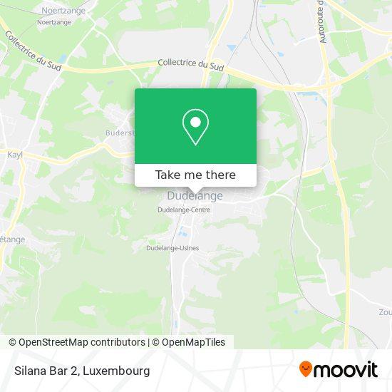 Silana Bar 2 map
