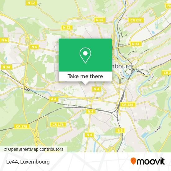 Le44 map