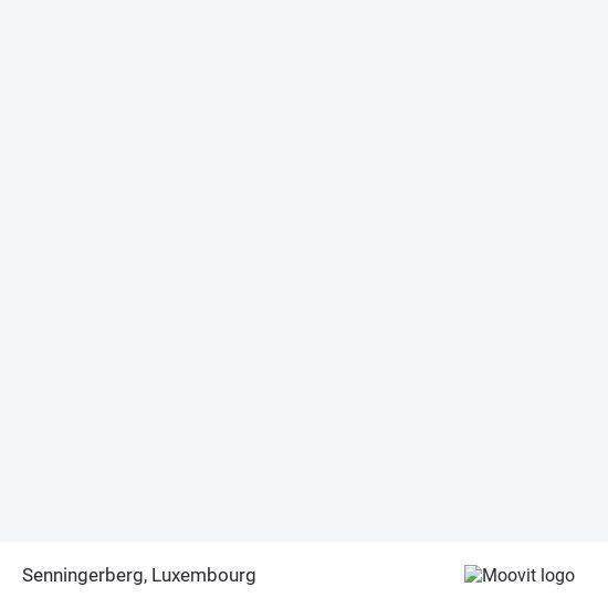 Senningerberg map