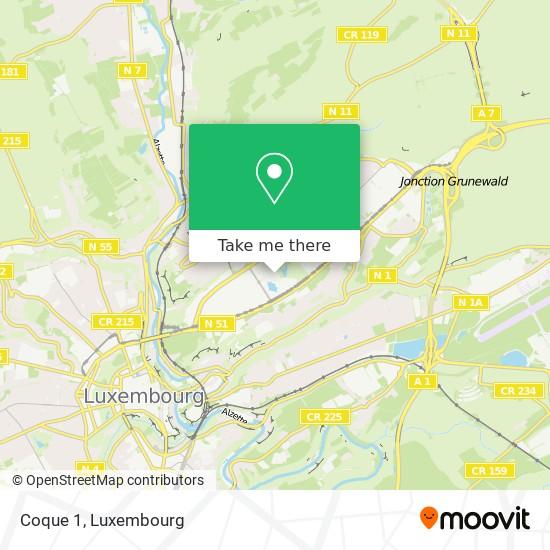 Coque 1 map