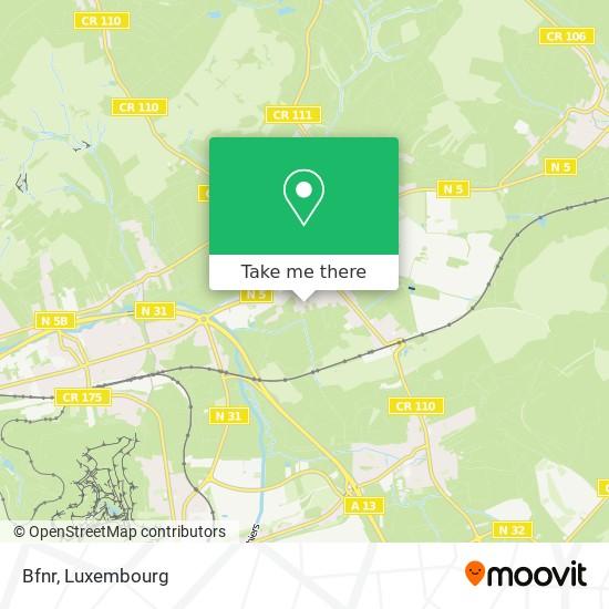 Bfnr map