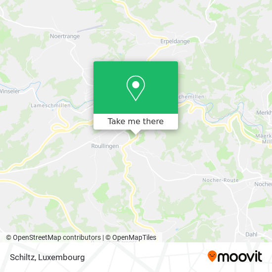 Schiltz map