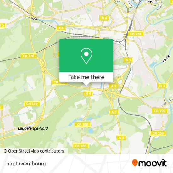 Ing map