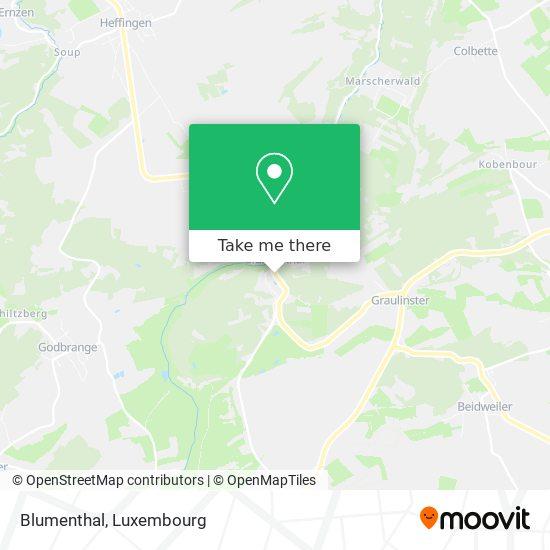Blumenthal map