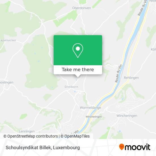 Schoulsyndikat Billek map