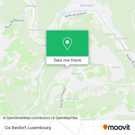 Pompjeesbau map