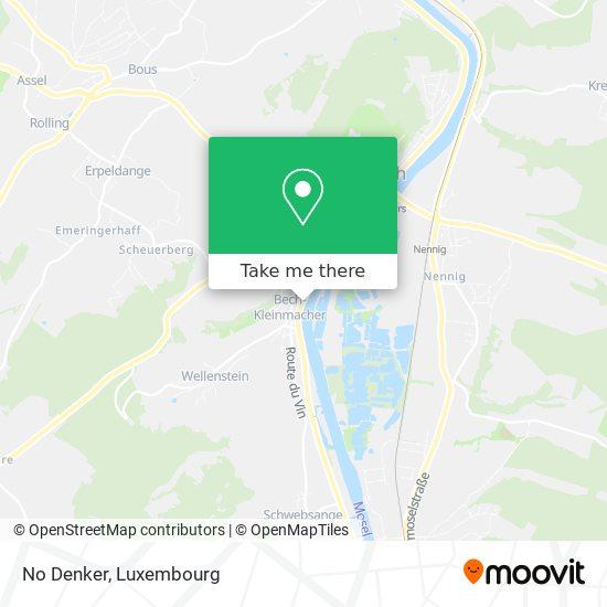 No Denker map
