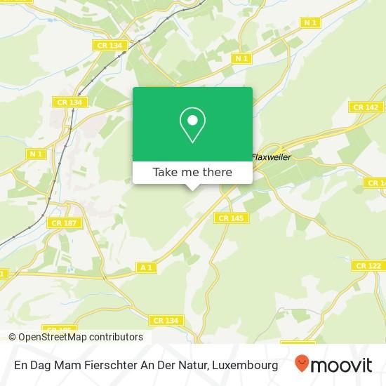 En Dag Mam Fierschter An Der Natur map