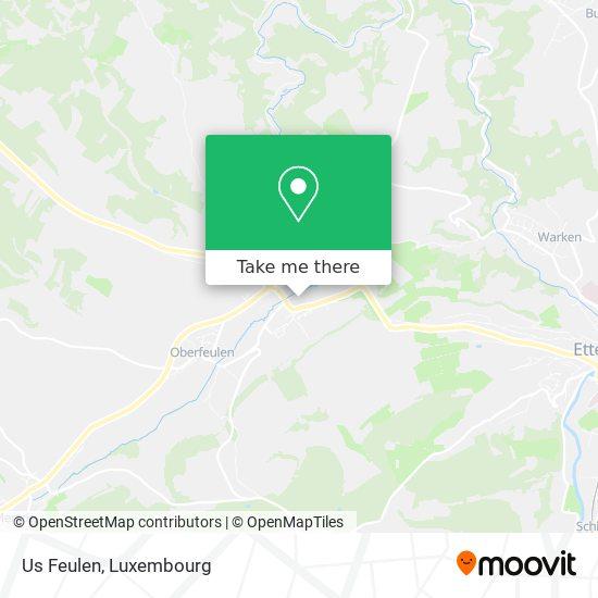 Us Feulen map