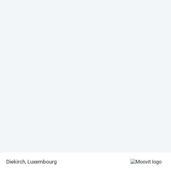 Diekirch map