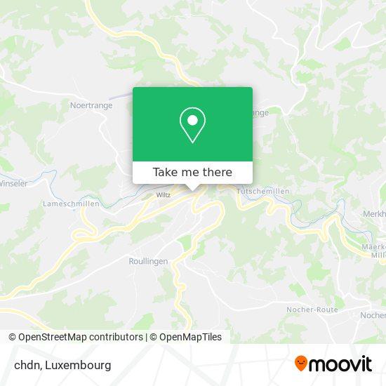 chdn map