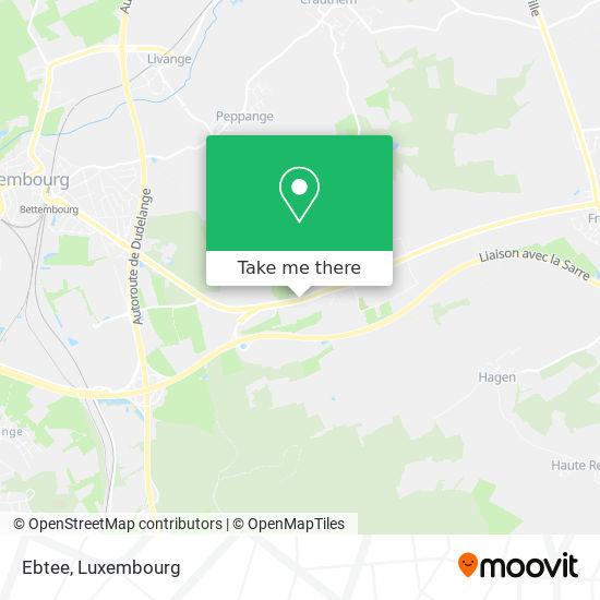 Ebtee map