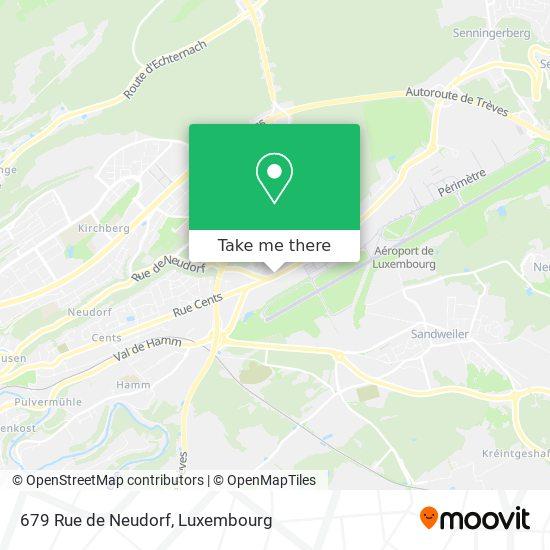 679 Rue de Neudorf map