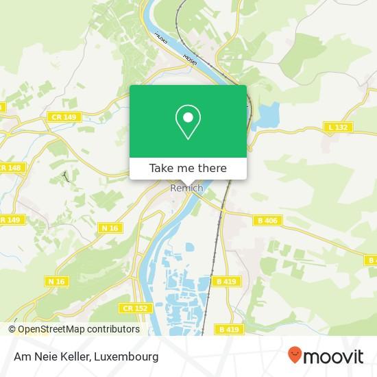 Am Neie Keller map