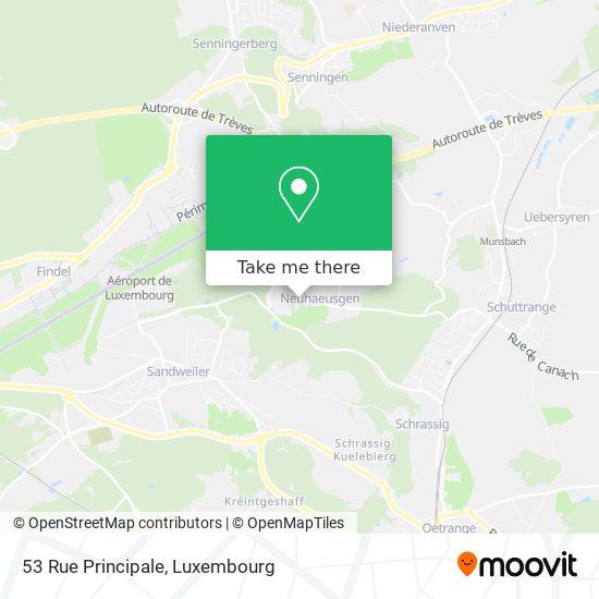 53 Rue Principale map