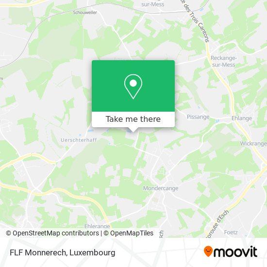 FLF Monnerech map