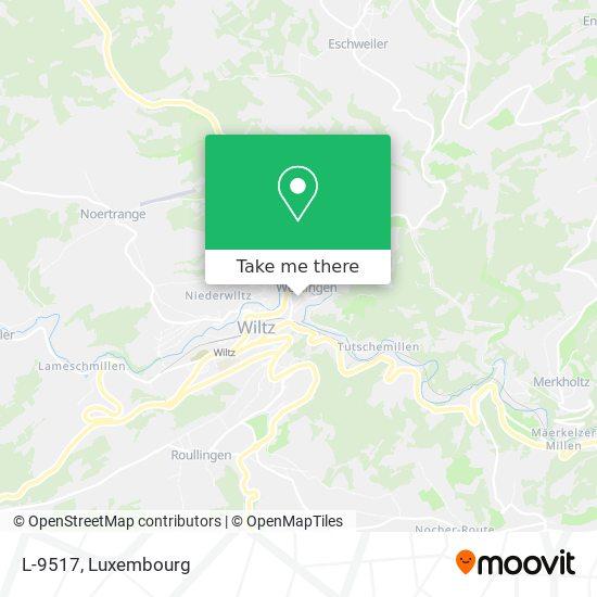 L-9517 map