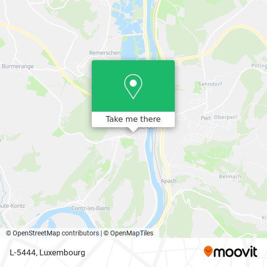 L-5444 map