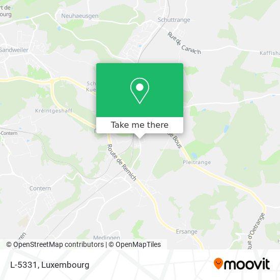 L-5331 map