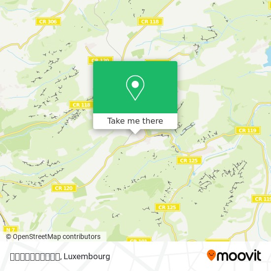 លុចហ្សំបួរ map