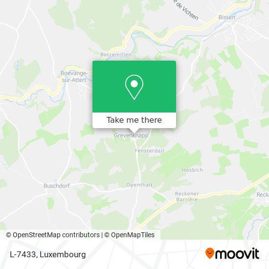 L-7433 map