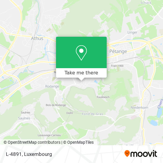 L-4891 map