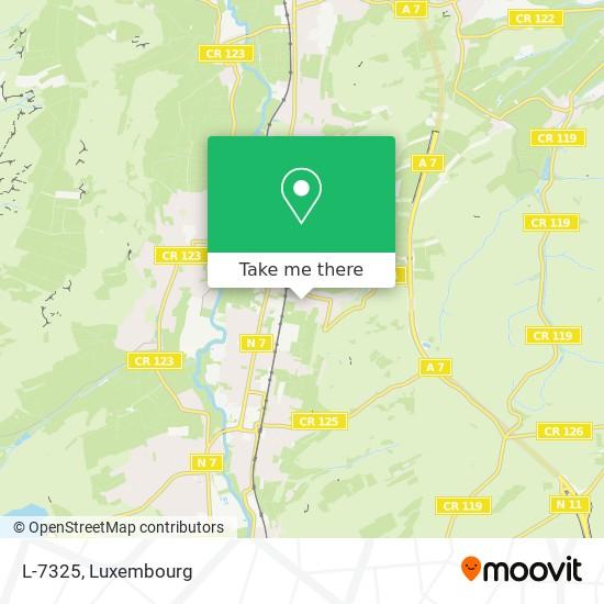 L-7325 map