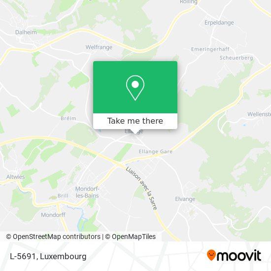 L-5691 map