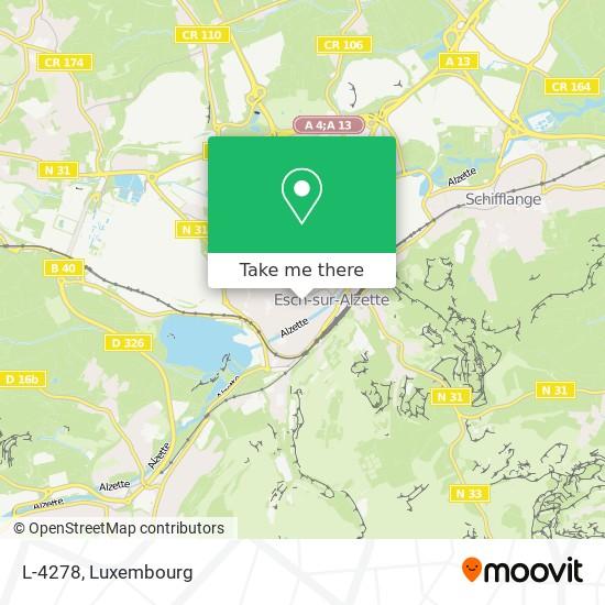 L-4278 map