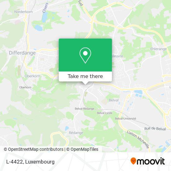 L-4422 map