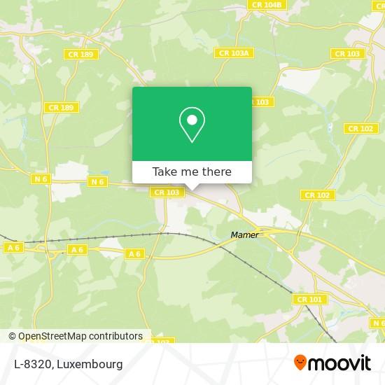 L-8320 map