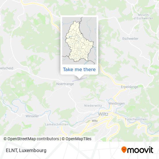 ELNT map