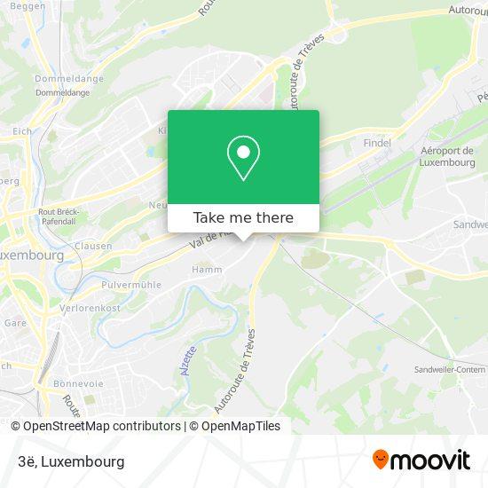 3ë map