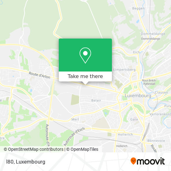 l80 map