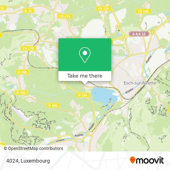 4024 map