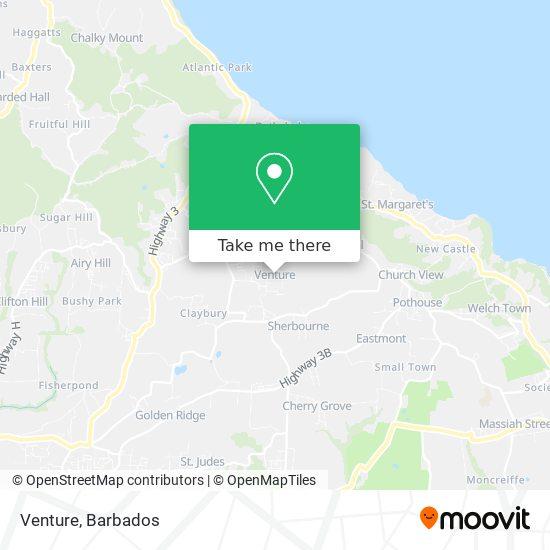 Venture map