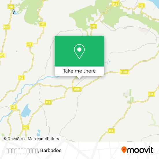 བར་བ་ཌོ་སི། map