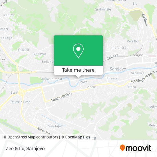 Zee & Lu map