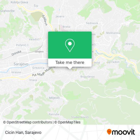 Cicin Han map