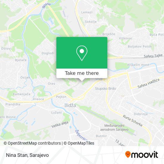 Nina Stan map