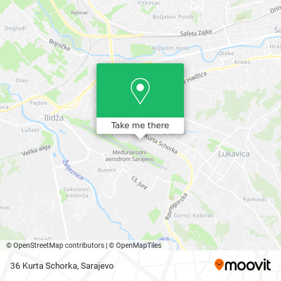 36 Kurta Schorka map
