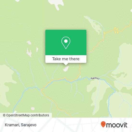 Kramari map