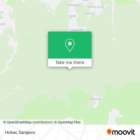 Hober map