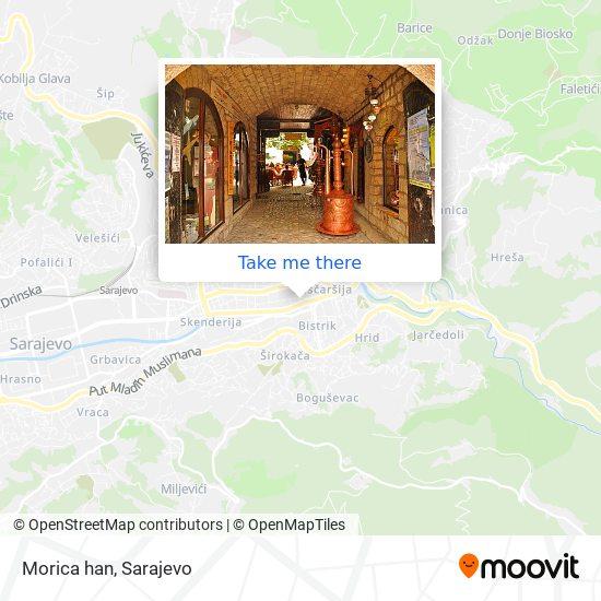 Morica han map