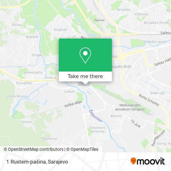 1 Rustem-pašina map
