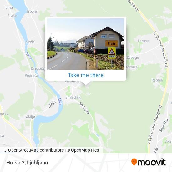 Hraše 2 map